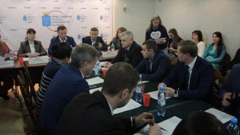 Предварительная оценка кадастровой стоимости недвижимости саратовцев появится в интернете в мае