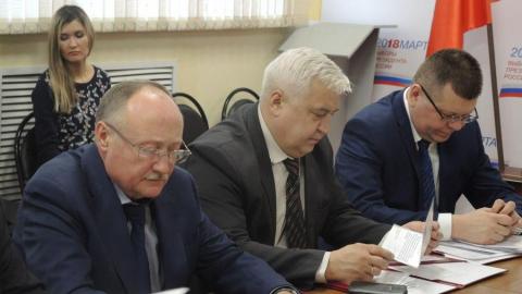 В молодежную избирательную комиссию Саратовской области вошли все желающие