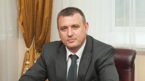 """Дмитрия Лобанова исключили из партии """"Единая Россия"""""""