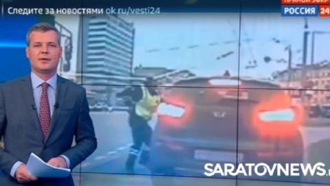 Следователя Игоря Пилипенко оштрафовали за ДТП со сбитым дорожным полицейским