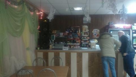 Приставы закрыли грязное кафе во время новогоднего корпоратива