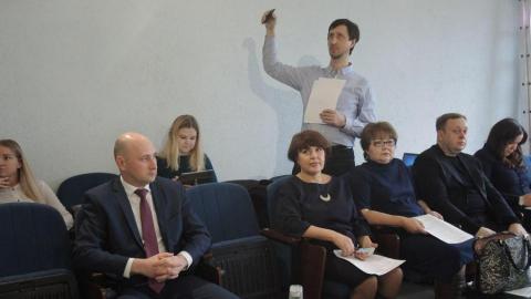 Яков Стрельцин предложил активнее включится в борьбу с изменениями при выдаче разрешений на строительство