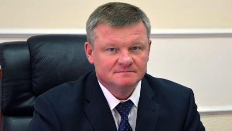 Глава Саратова Михаил Исаев поздравил горожан с Новым годом и Рождеством