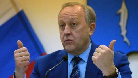 Валерий Радаев потерял позиции в рейтинге глав регионов в сфере ЖКХ