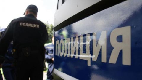 Убийца жены в Квасниковке оказал сопротивление при задержании