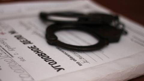 Полиция возбудила уголовное дело по факту побега из колонии