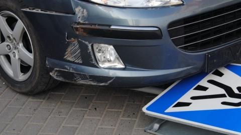 В новогоднюю ночь в Балаково сбили пешехода