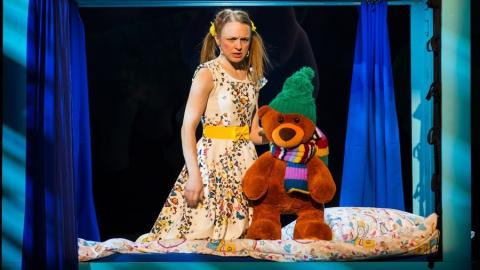 В Саратове покажут новогодние спектакли для детей