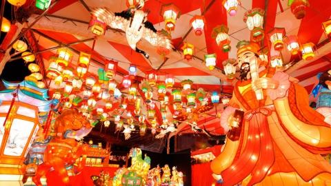 Саратовцев зовут встретить Новый год по-японски и расписать рождественские пряники