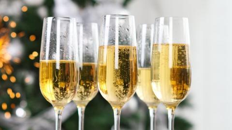 Четверть саратовцев не помнят, как встретили Новый год