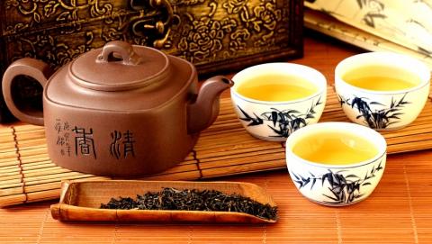 Саратовцев ждут на бесплатных экскурсиях и дегустации коллекционного чая