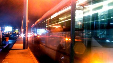 В ночь на Рождество в Саратове будет работать общественный транспорт