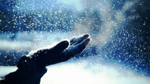В Саратове ожидается потепление и снегопад