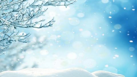 Саратовцам обещают снег и до семи градусов мороза