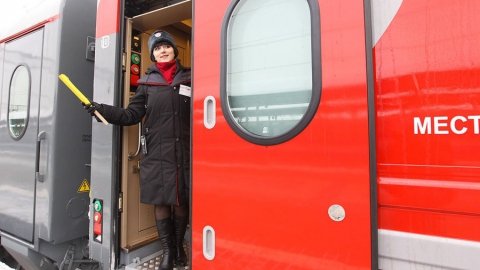 Путешествующие поездом россияне предпочли Саратов Самаре