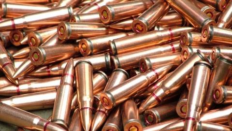 Саратовец сдал в полицию 150 патронов