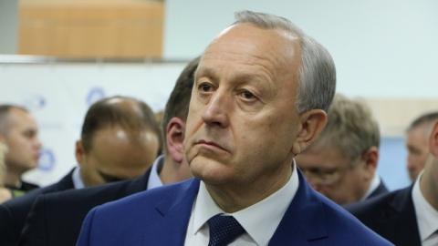 """Радаев """"пригрозил дубиной"""" чиновникам из-за плохой работы коммунальных служб в праздники"""