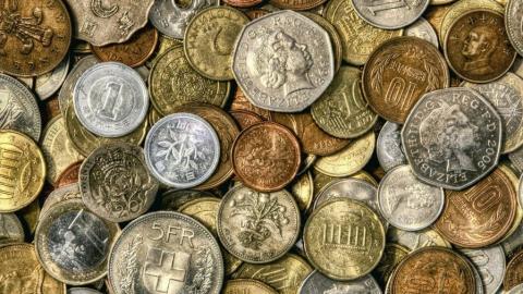 Коллекционер старинных монет из Омска стал жертвой саратовского мошенника
