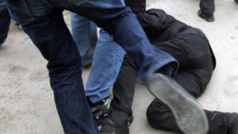 Двое подростков признались в ограблении мужчины