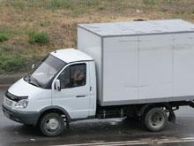 Транспорту с прицепом опять запрещен въезд в Саратов