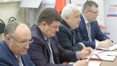 Заявления от желающих проголосовать на другом участке будут приниматься в ежедневном режиме