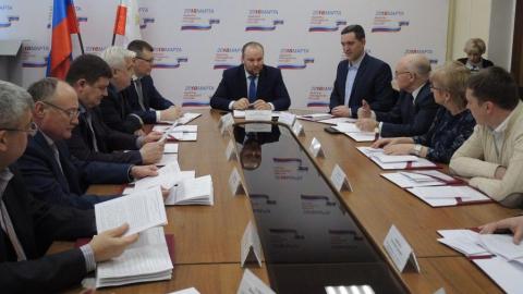 Саратовец заявил о желании баллотироваться в президенты РФ