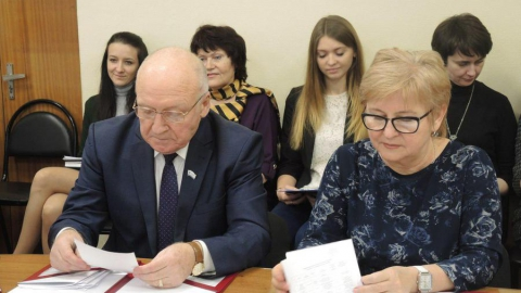 """В Саратове """"разыграют"""" президентские выборы"""