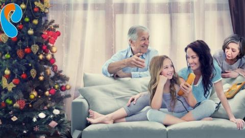 В новогодние каникулы саратовцы более 100 тысяч часов разговаривали по межгороду