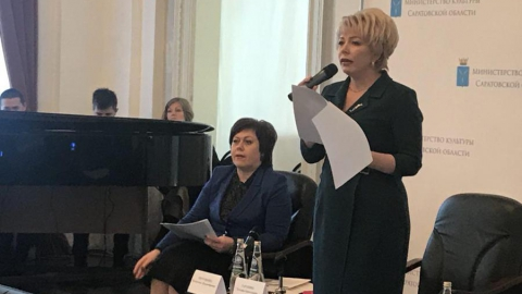Три района Саратовской области не выполнили указание президента о повышении зарплаты работникам культуры
