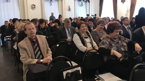 Татьяна Гаранина рассказала о достижениях саратовских музеев и театров