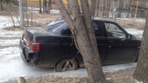 Руководство ЗАГСа Ленинского района пообещало чистить дорогу от наледи лучше