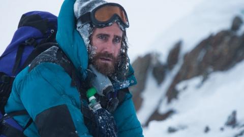 """В Саратове спасатели помогли спуститься забравшимся на гору """"альпинистам"""""""