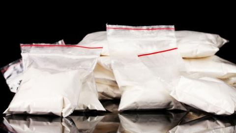 Саратовская банда продавала наркотики в другие регионы