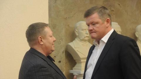 """""""Проблемный"""" дом в центре Саратова предложили продать после сдачи"""