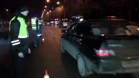В Саратове задержали 14 пьяных водителей