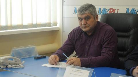 Саратовский врач рекомендовал людям с хроническими заболеваниями не купаться на Крещение