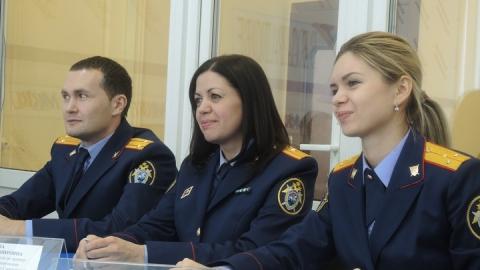 Саратовские дети заявили в следственный комитет о пропаже собаки