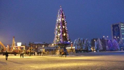 В Саратове сохранится морозная погода