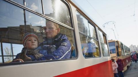 В Саратове закрыли экспериментальный трамвайный маршрут №8-9