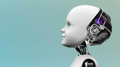Саратовские ученые разработали уникального для страны робота-младенца