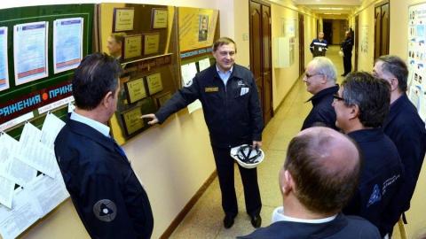 На Балаковской АЭС определили лучшие подразделения по культуре безопасности