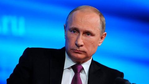73 процента россиян заявили о готовности проголосовать за Путина на выборах