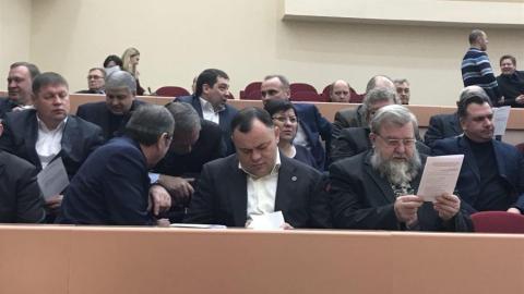 Дмитрий Кудинов возмущен отсутствием прокуратуры на судебных слушаниях по делу АТСЖ
