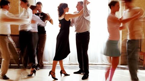 """Саратовцев ждут на бесплатном уроке танго и концерте группы """"Большие города"""""""