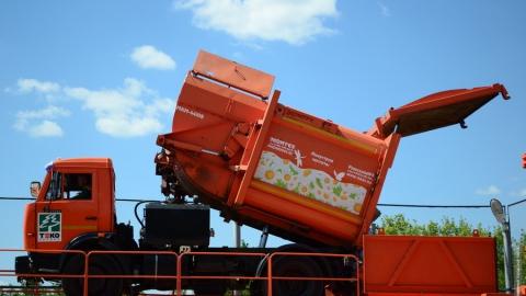 В Пугачеве появится новая мусороперегрузочная станция