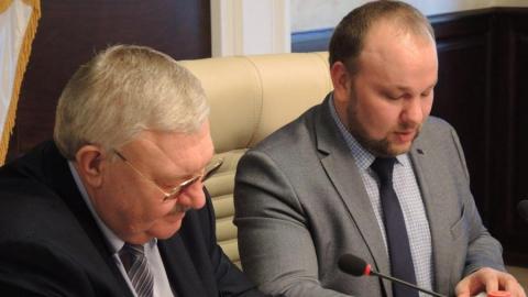 Избирательная комиссия Саратовской области подписала соглашение о сотрудничестве с СГЮА