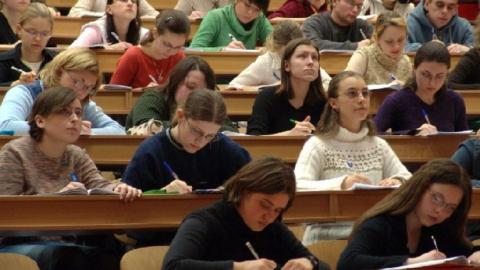 """В пресс-центре """"МК"""" в Саратове"""" эксперты расскажут о достижениях и возможностях для студентов"""