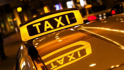 В Балаково совершено нападение на водителя такси