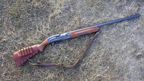 Под Ершовом мужчина нашел на чердаке умершего отца ружье
