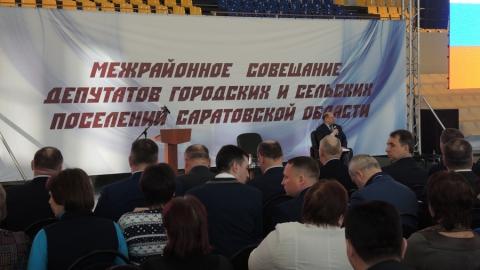 Жители Духовницкого из-за бездорожья уезжают в Самару